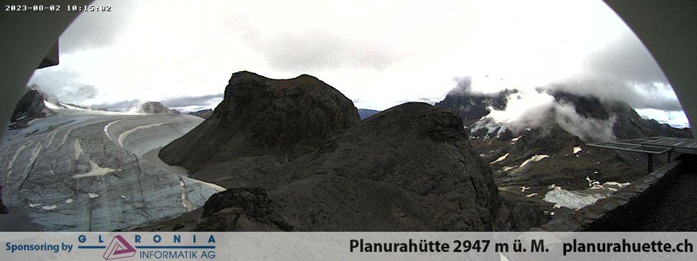 Braunwald - Planurahütte